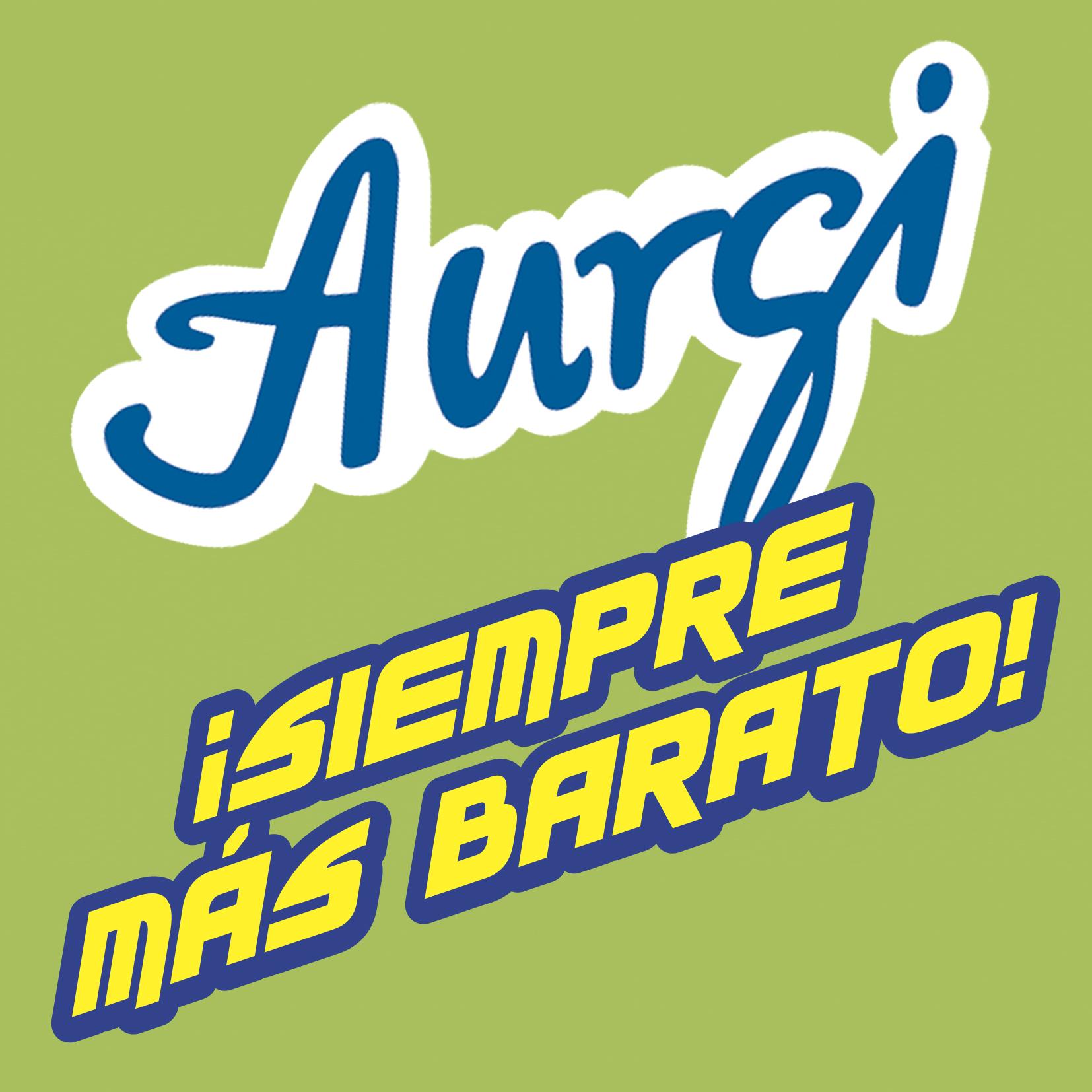 AURGI Alcorcón