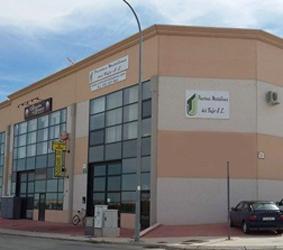 Puertas Metálicas del Tajo, S.L.