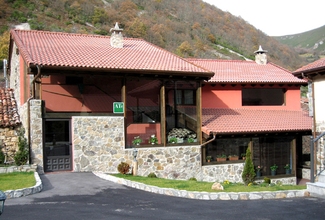 Apartamentos Rurales TorreVillar