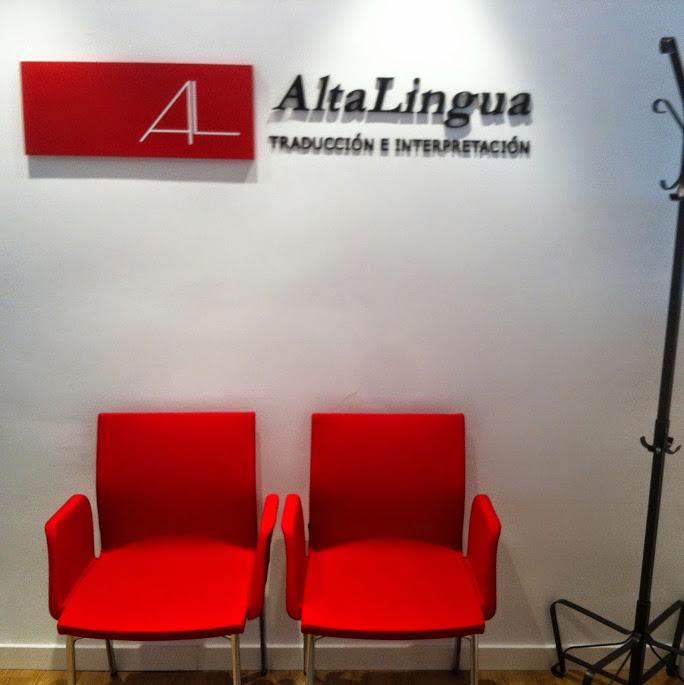 AltaLingua, S.L. Traducciones