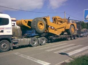 Transportes Especiales Calmar