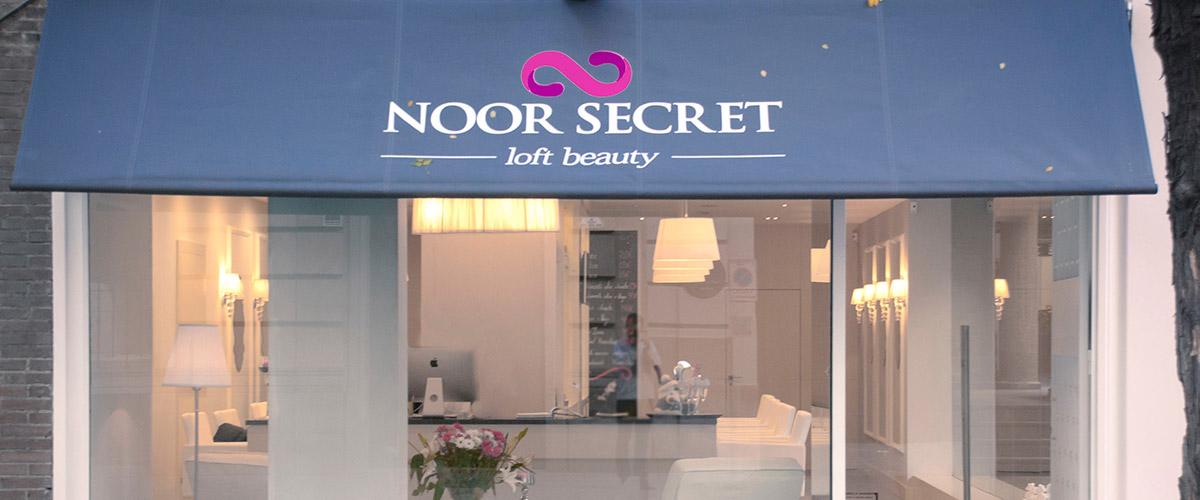 Noor Secret Centro de Belleza