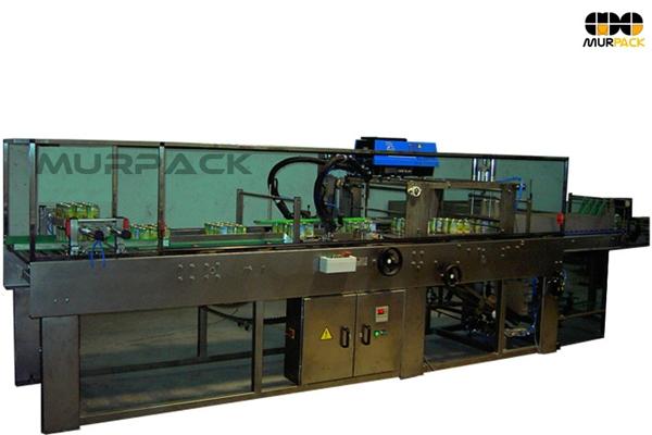 Murpack - Fabricación de Maquinaria de Embalaje
