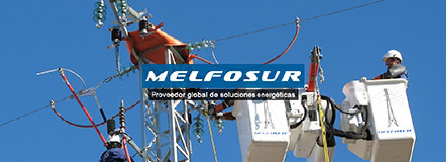 Melfosur - Montajes Eléctricos y Fomentos Sur, S.L.
