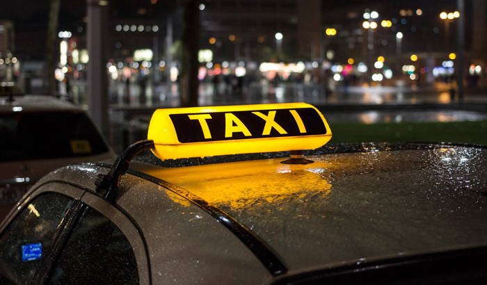 Dayan Movil S.L. Taxi Car Valencia