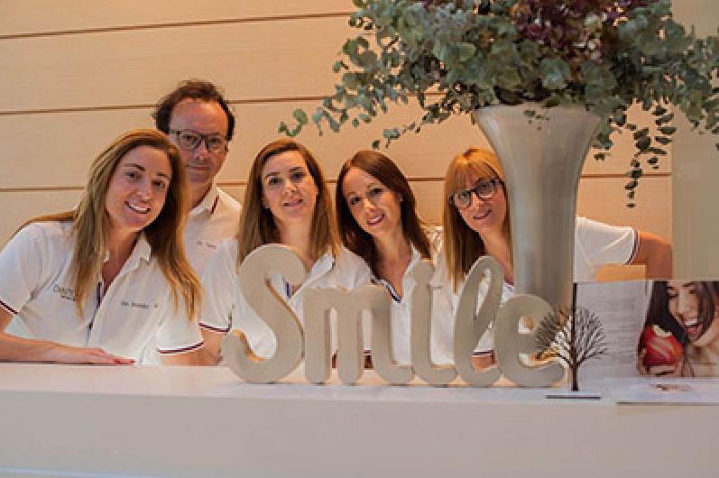 Clínica Dental Murcia Dentok