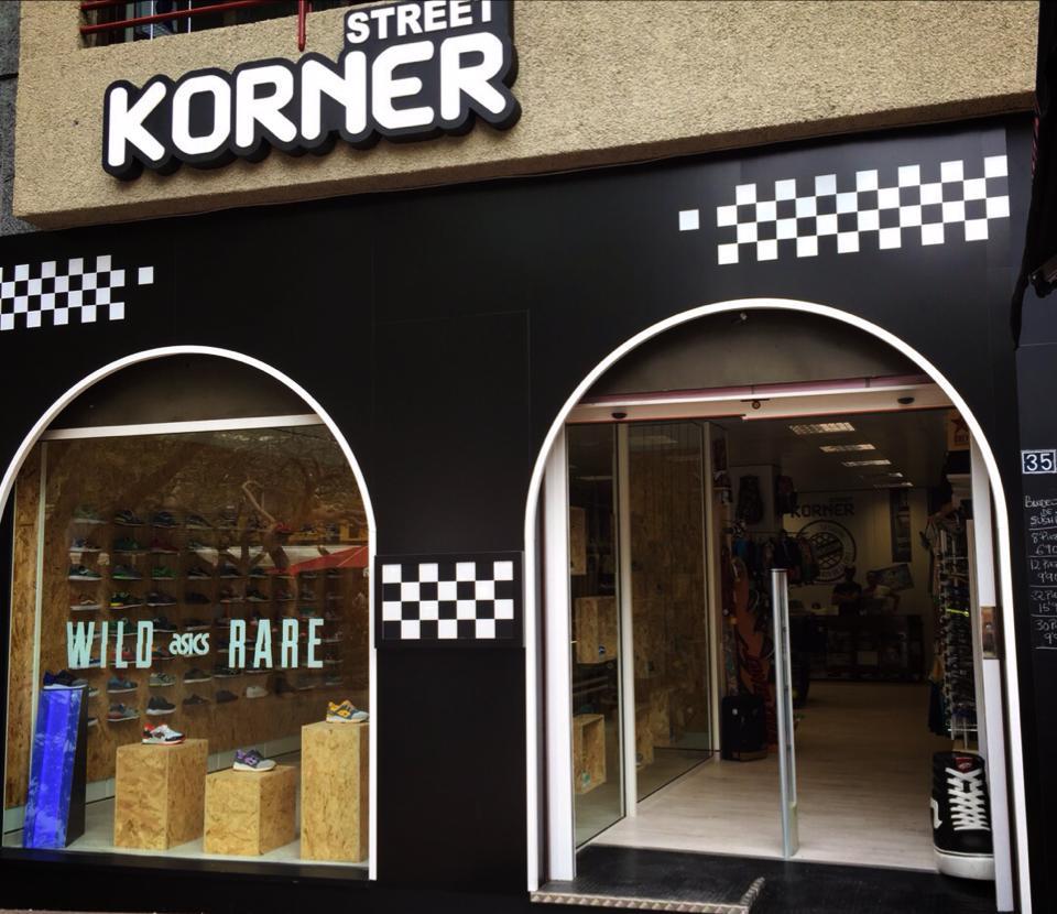 Korner Street