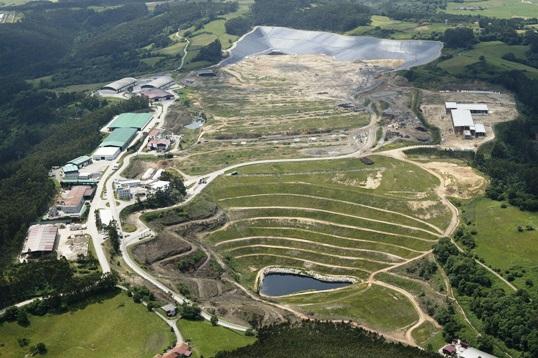 COGERSA - Compañía para la Gestión de Residuos Sólidos en Asturias