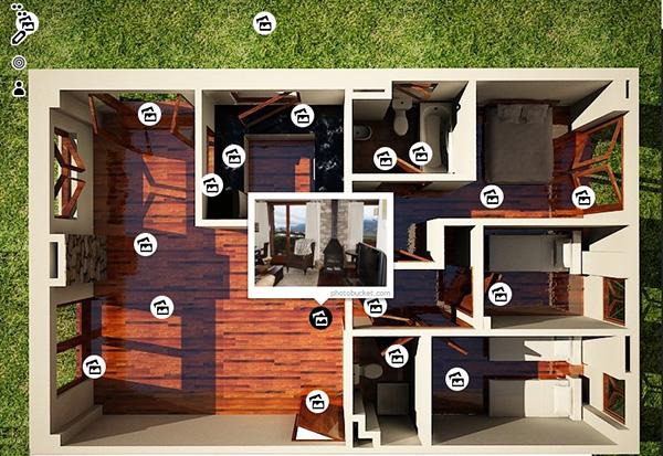 Plano Multimedia - Servicios de Imagen inmobiliaria
