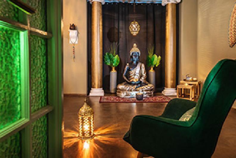 Oriental Thai Massage