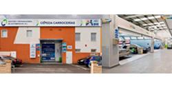 Cepeda Carrocerías - Gestión y Reparación de Automóviles