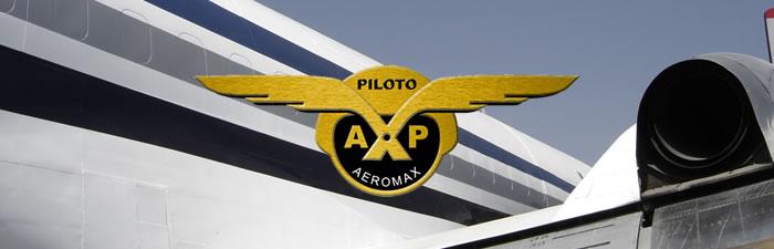 Aeromax, S.L. Escuela de Pilotos de Vuelo