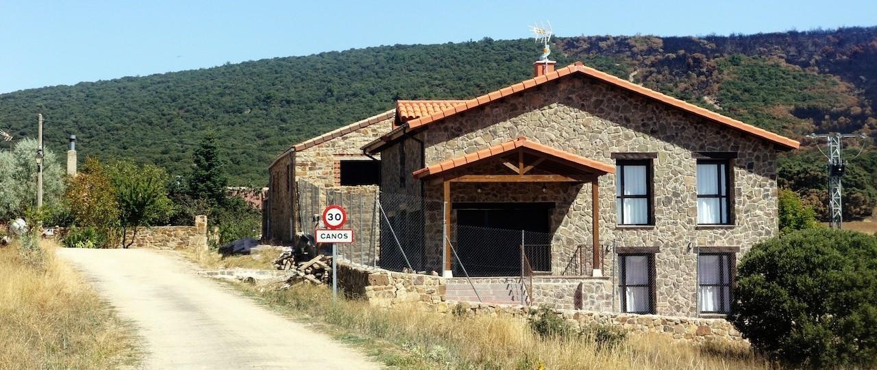 El Silencio   Casas Rurales Soria   Casas Rurales con Encanto