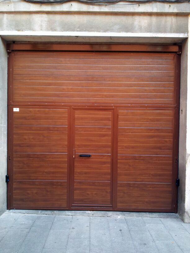 Puertas Automáticas Luvematic, S.L.