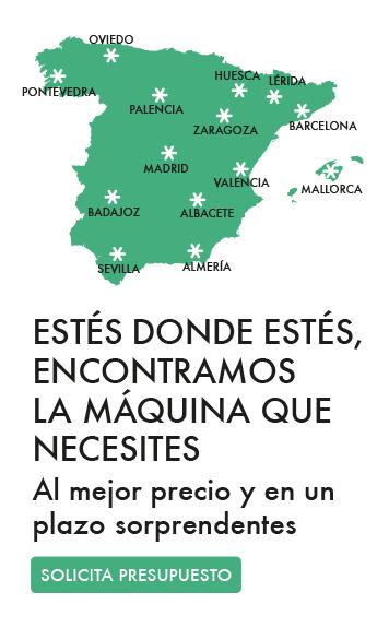 Maquinaria Cealmaq, S.L.