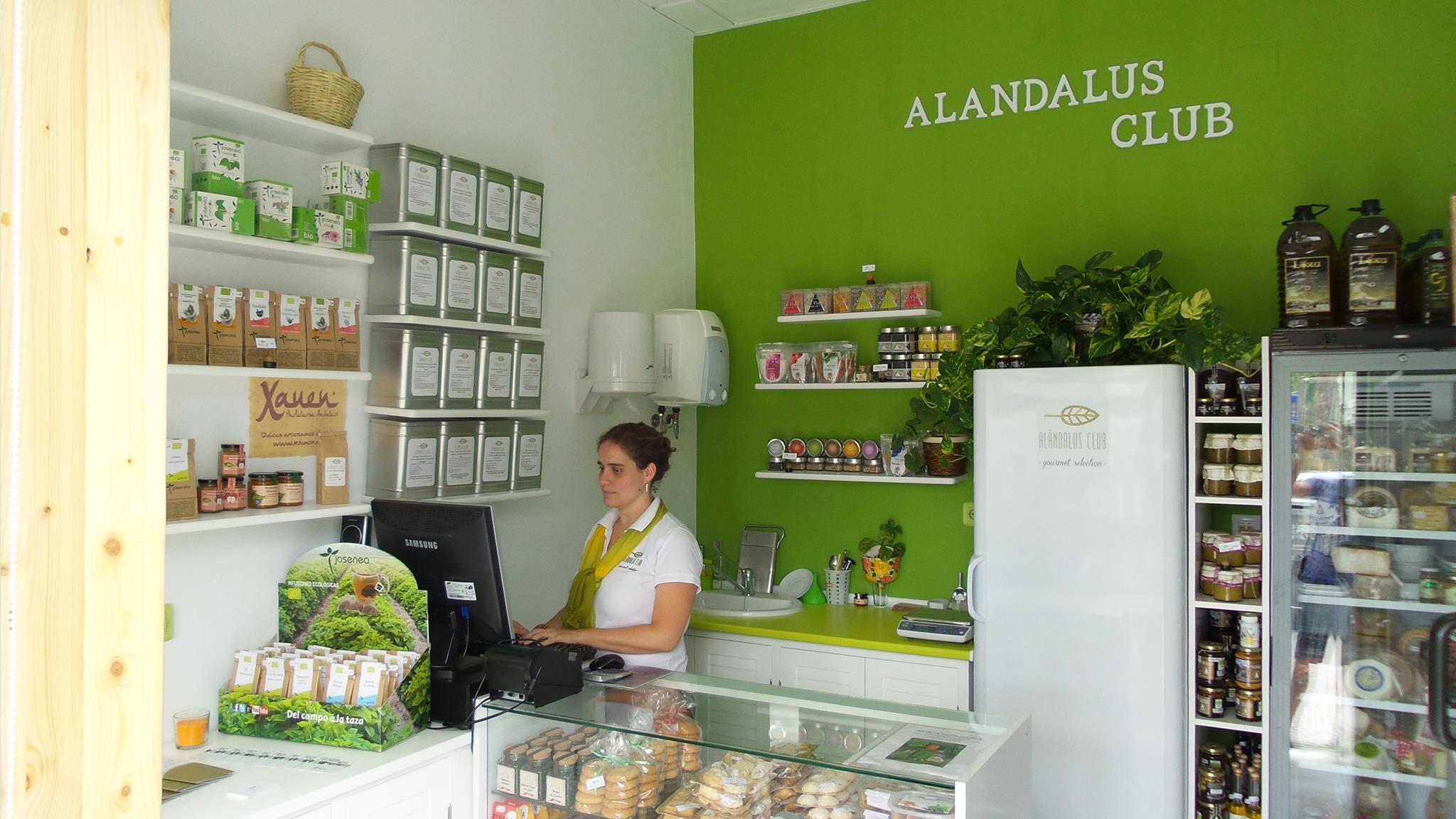 Alandalus Club Gourmet Selection