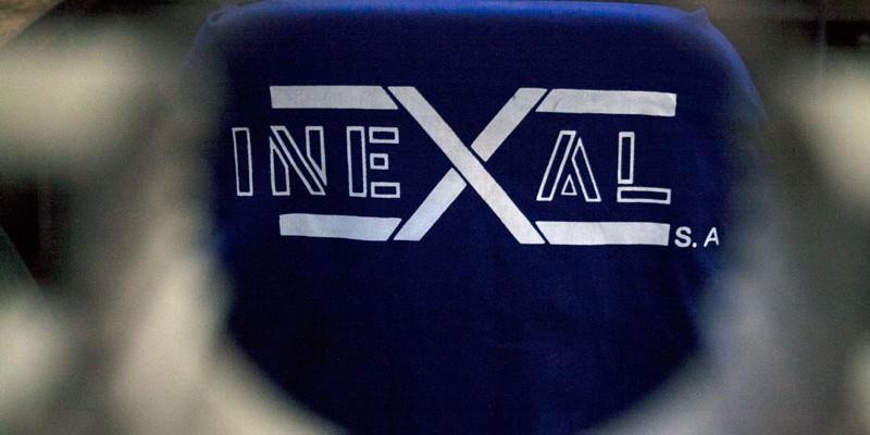 INEXAL Industria Extruidora de Aluminio, S.A.