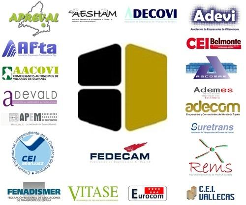 Federacion de Empresarios de Madrid Sur-Este