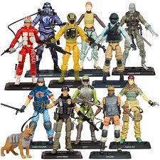 Toys 'n' Soldiers