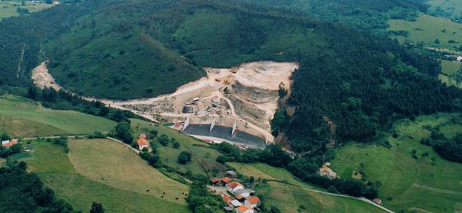 CANTERA SOLIS Explotaciones Mineras Solís, S.L.