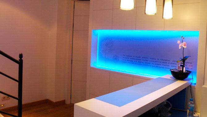 Indoormobel Fabricación, S.L.