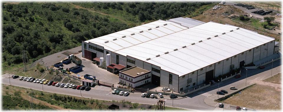 FAESA Fabricación Española Agroindustrial, S.A.