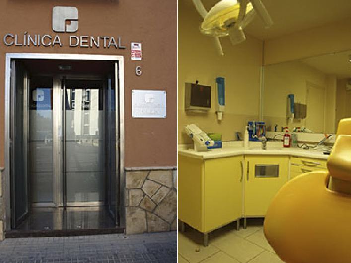 Clínica Dental Dr. Riera