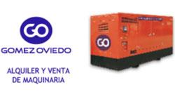 Gómez Oviedo