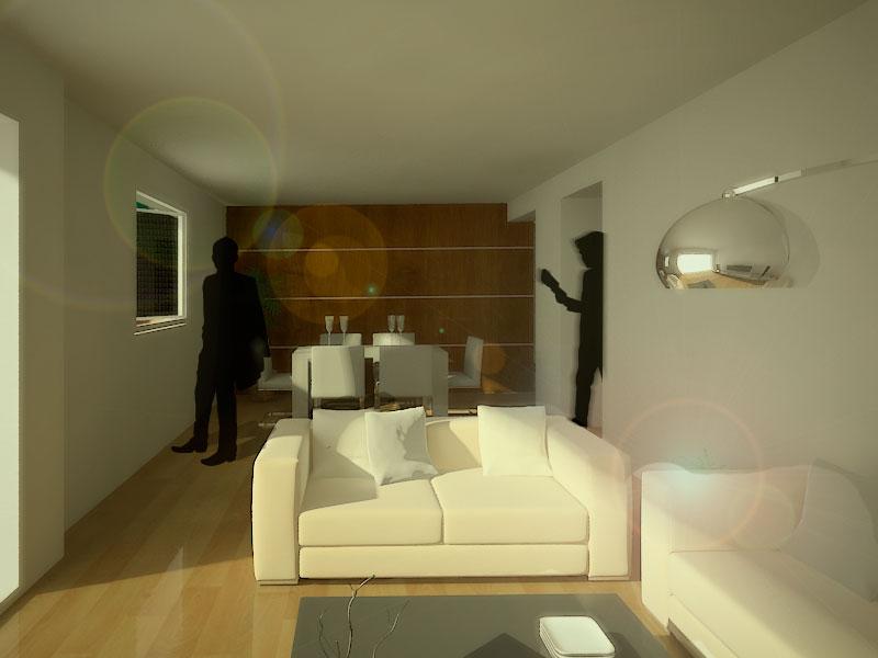 Visualizacion de Reformas -  Servicios de Imagen inmobiliaria
