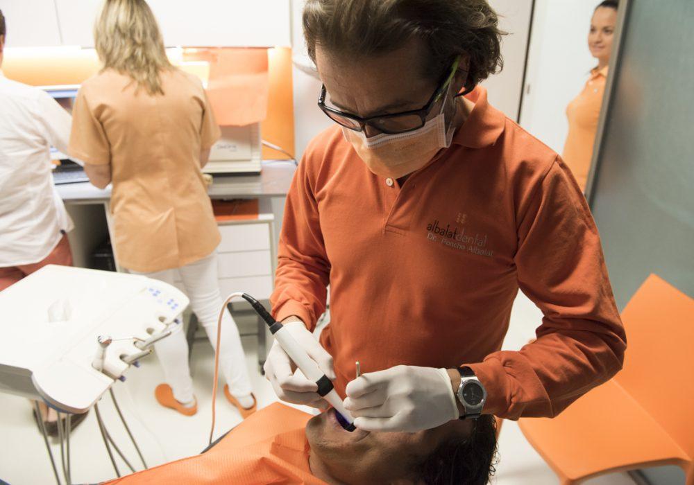 Clínica Dental Albalat, S.L. en Valencia y Sagunto