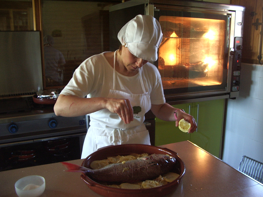 Cocina Charo Comidas por Encargo