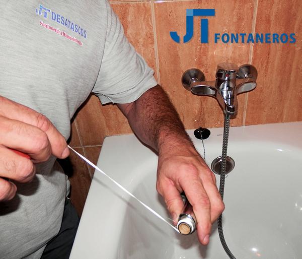 JT Fontanero, S.L.U. Las Palmas