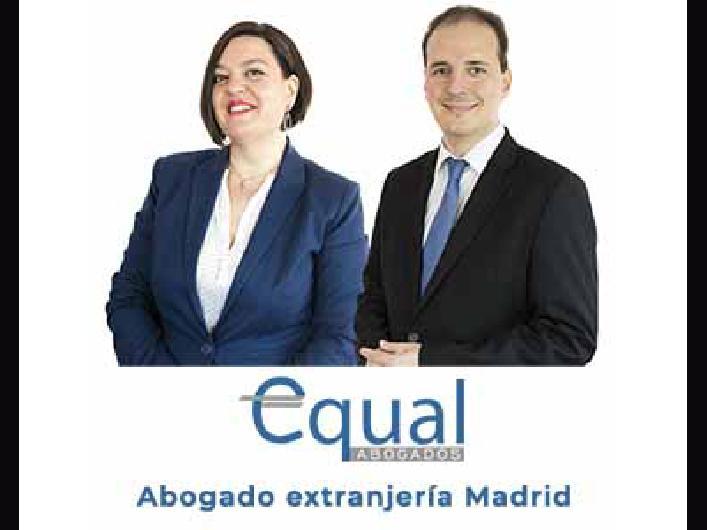 Equal Abogados, S.L. Consulting - Abogado Extranjería Madrid
