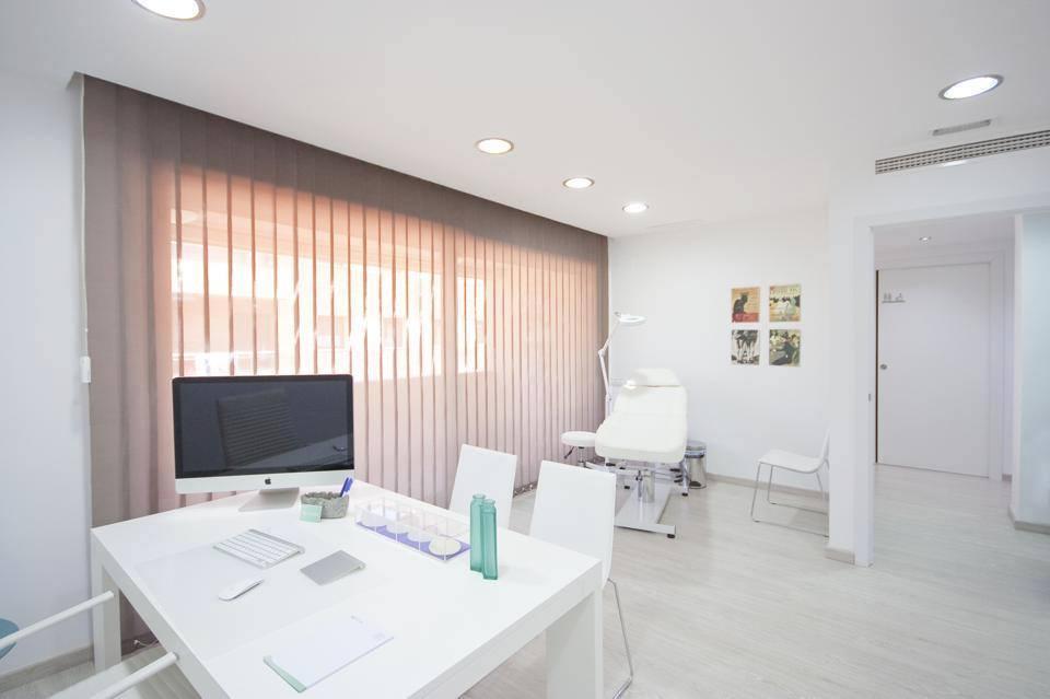 IRC Institut Ruiz Castilla, S.L. Cirugía Plástica i Estética