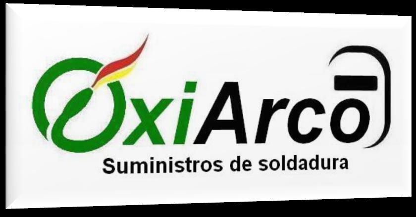 Logo Oxiarco, C.B.
