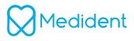 Logo Clínica Dental Medident, S.L. Torremolinos