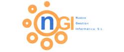 Logo NGI Nueva Gestión Informática