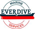 Logo Everdive Marine Services