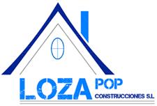 Logo LOZAPOP Construcciones, S.L.L.