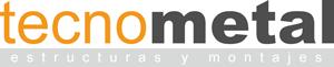 Logo Estructuras y Montajes Tecnometal, S.L.