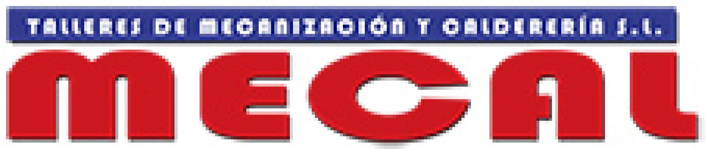 Logo MECAL Talleres de Mecanización y Calderería, S.L.