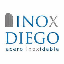 Logo Inoxdiego Acero Inoxidable