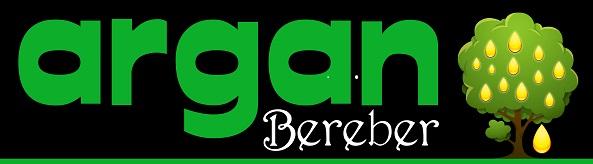 Logo Argan Bereber