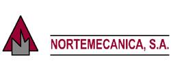 Logo Nortemecánica