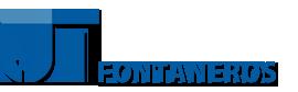 Logo JT Fontanero, S.L.U. Las Palmas