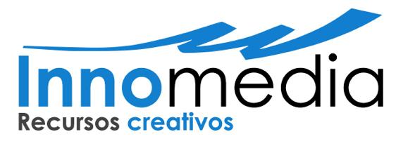 Logo Innomedia Recursos Creativos, S.L.