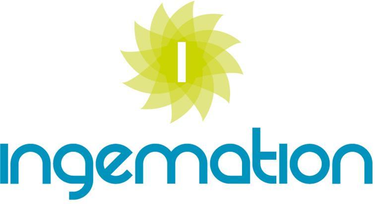 Logo Ingemation Ingeniería