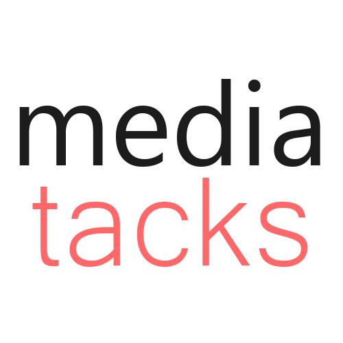 Logo MEDIATACKS Zerosei Events Spain