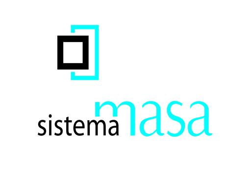 Logo Mecanismos, Anclajes y Sistemas Autoportantes, S.L. Sistema MASA