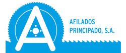 Logo Afilados Principado, S.A.